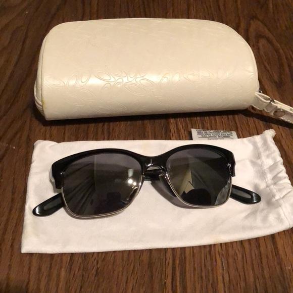 2c7ebd47dd promo code for oakley womens rsvp iridium sport sunglasses lens ...
